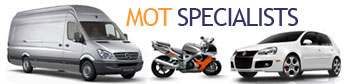 ESSEX MOT SPECIALISTS